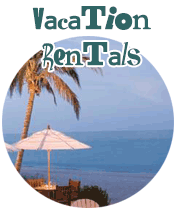 FL Vacation Home Rentals