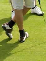 NE Golf Resorts